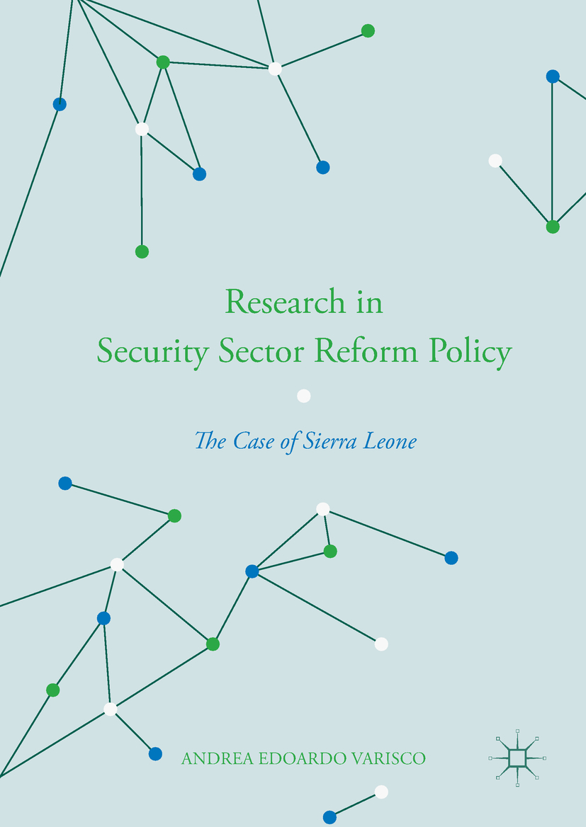 Varisco, Andrea Edoardo - Research in Security Sector Reform Policy, ebook