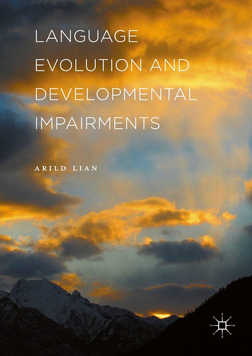 Lian, Arild - Language Evolution and Developmental Impairments, ebook