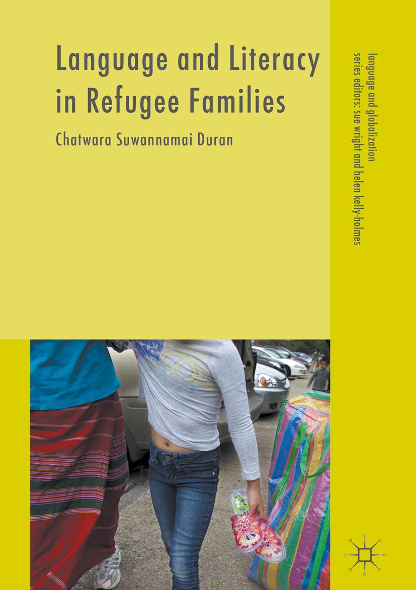 Duran, Chatwara Suwannamai - Language and Literacy in Refugee Families, ebook
