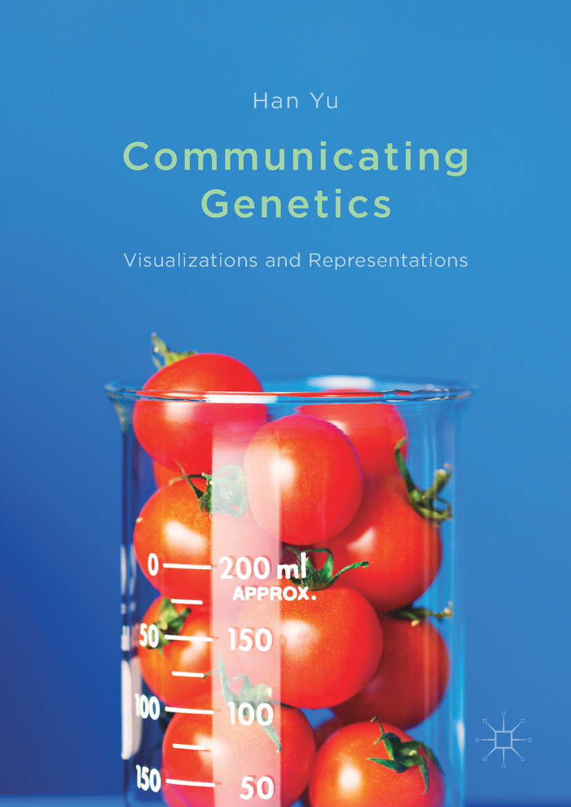 Yu, Han - Communicating Genetics, ebook