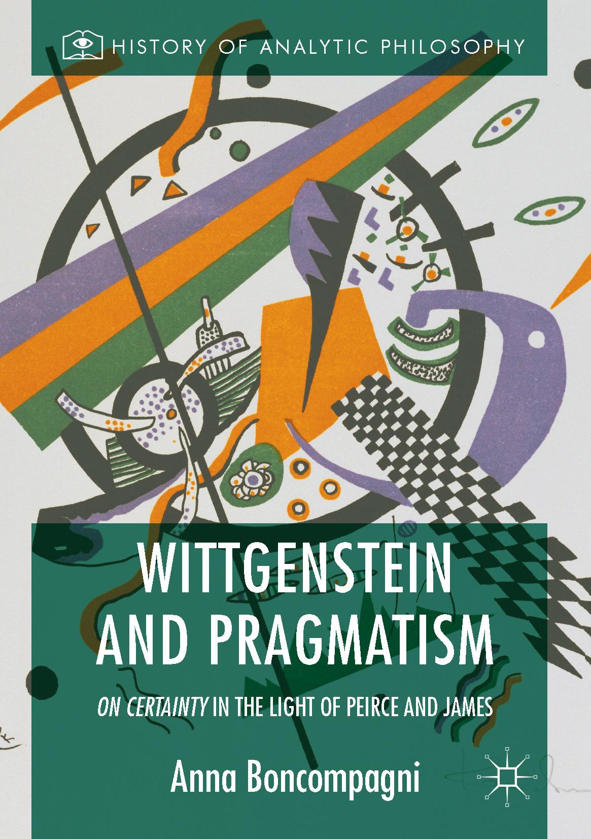 Boncompagni, Anna - Wittgenstein and Pragmatism, ebook