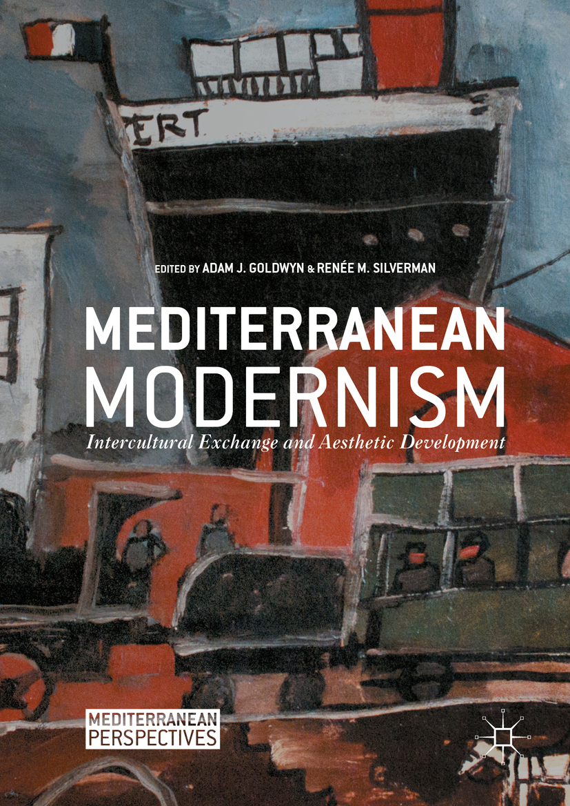Goldwyn, Adam J. - Mediterranean Modernism, ebook