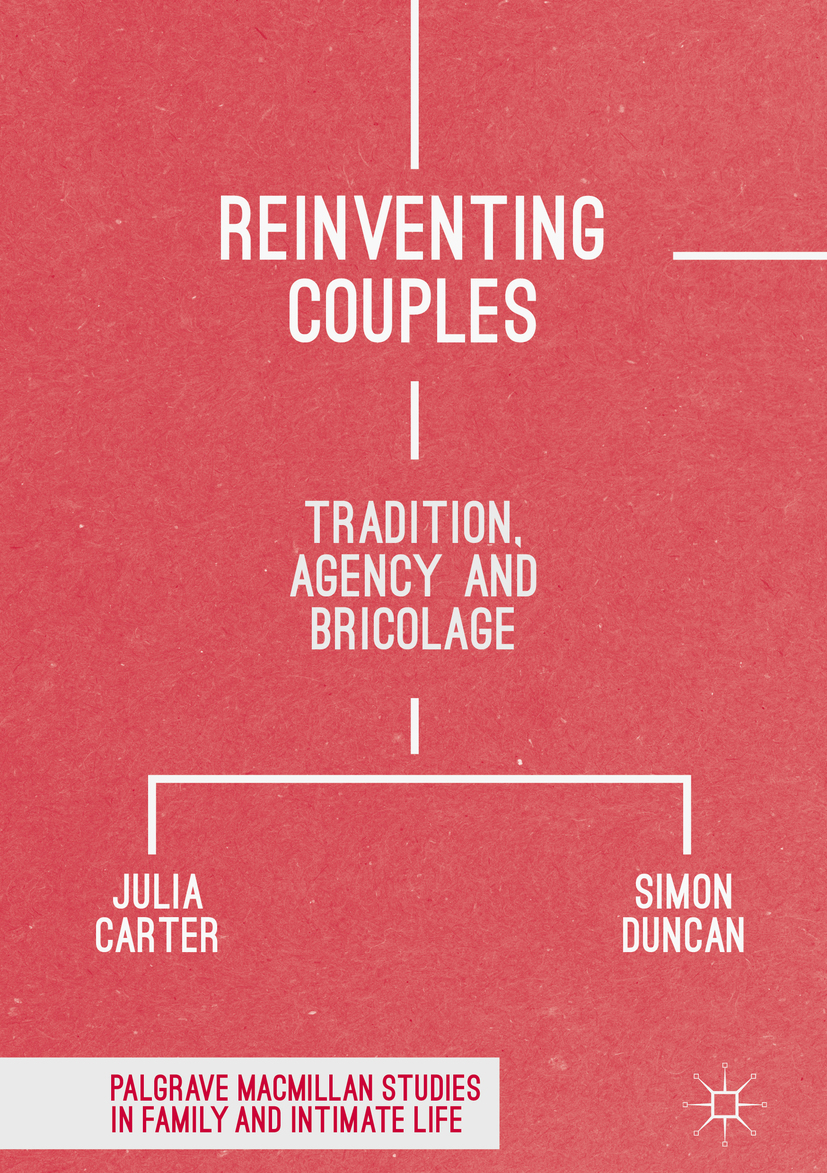Carter, Julia - Reinventing Couples, ebook