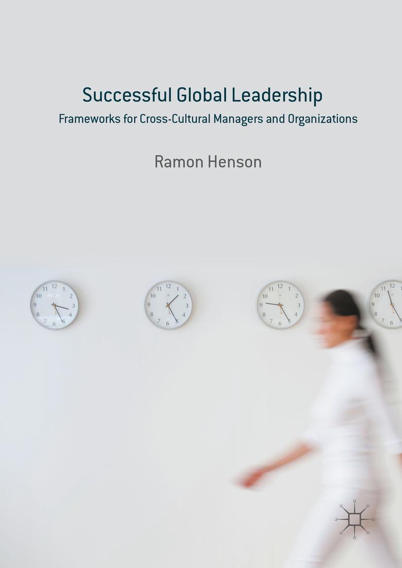 Henson, Ramon - Successful Global Leadership, ebook