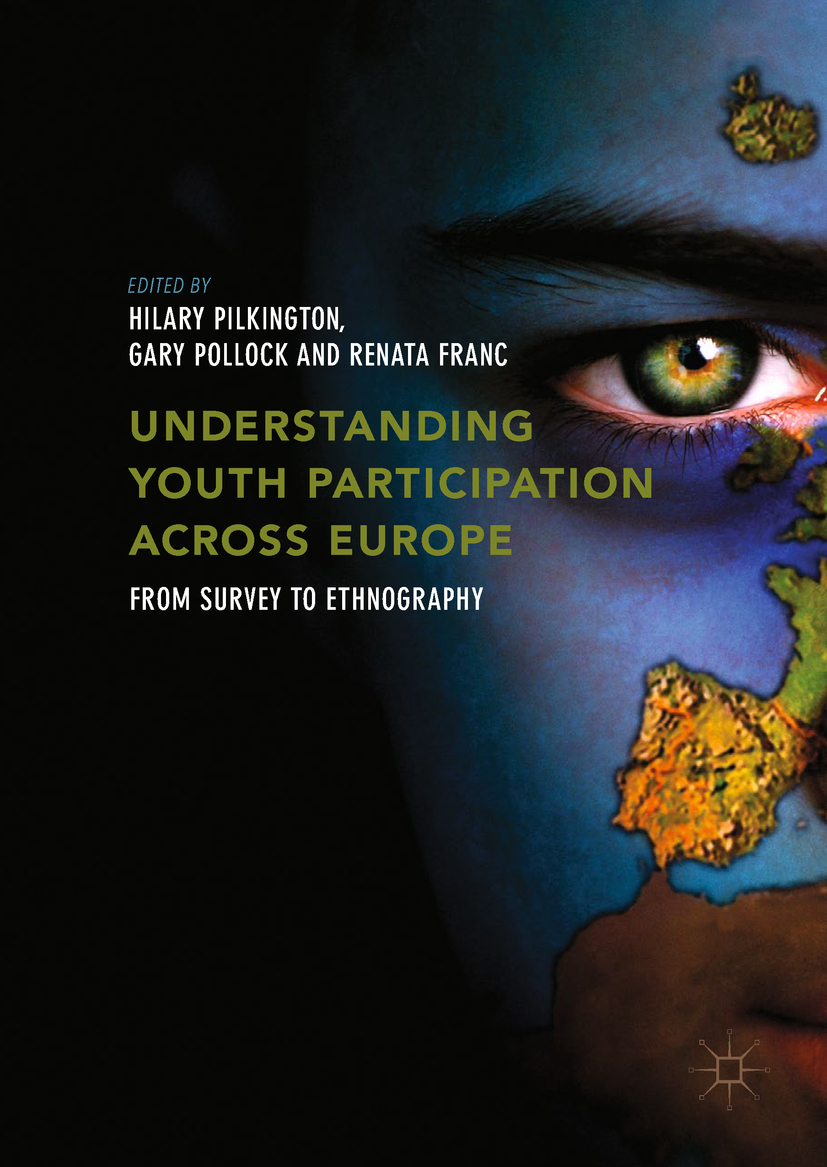 Franc, Renata - Understanding Youth Participation Across Europe, ebook