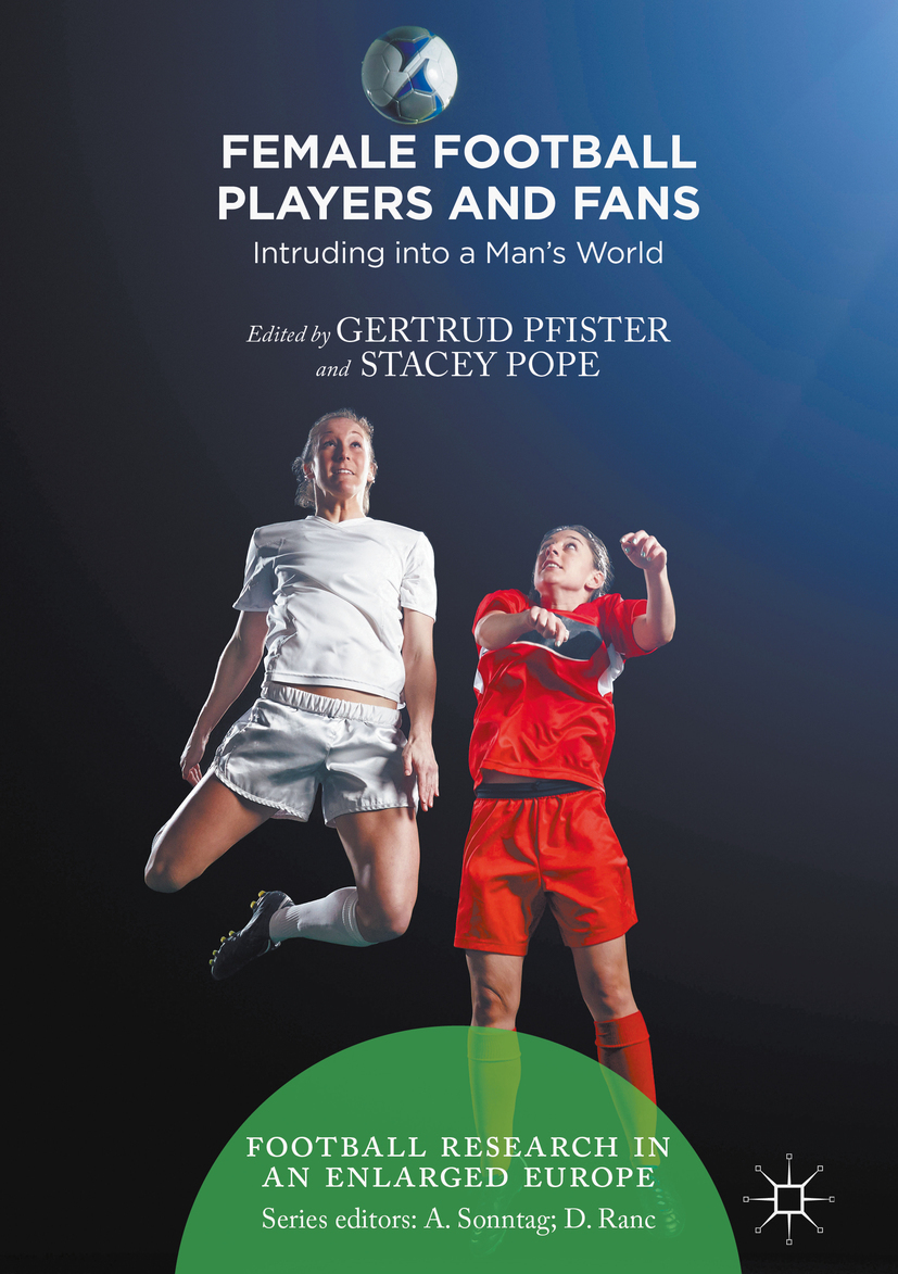 Pfister, Gertrud - Female Football Players and Fans, ebook