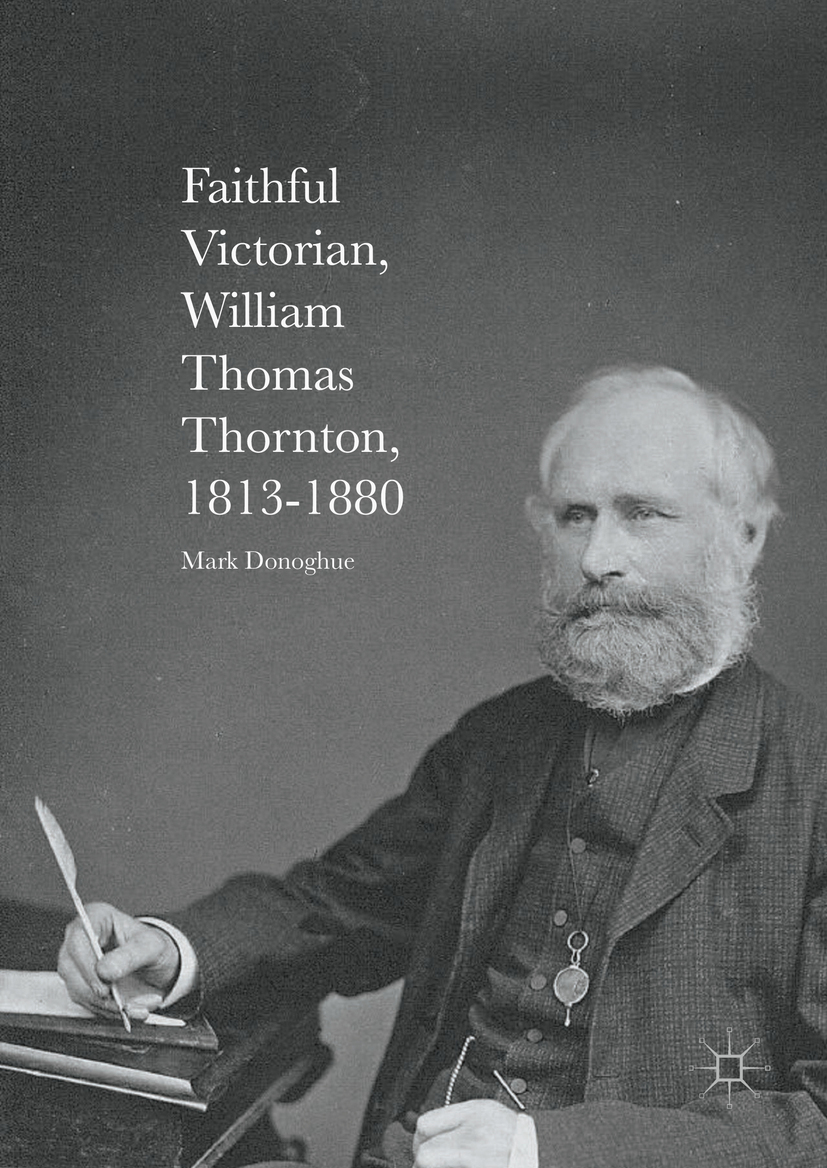 Donoghue, Mark - Faithful Victorian, ebook
