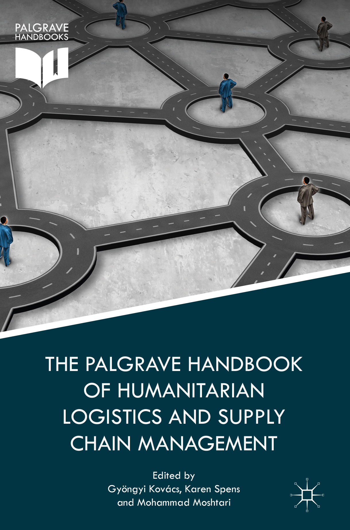Kovács, Gyöngyi - The Palgrave Handbook of Humanitarian Logistics and Supply Chain Management, ebook