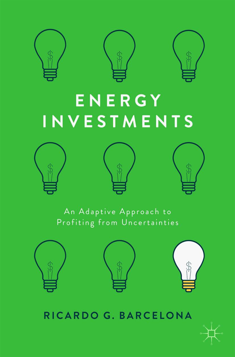Barcelona, Ricardo G. - Energy Investments, ebook