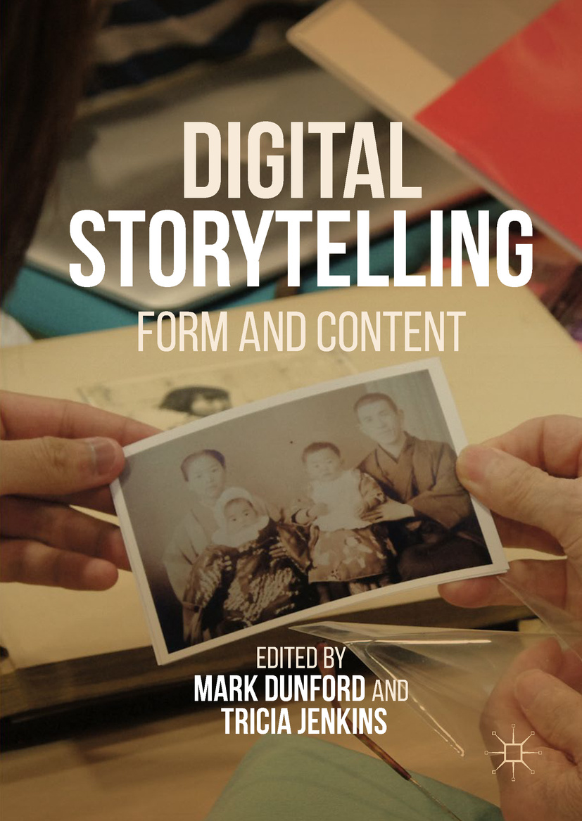 Dunford, Mark - Digital Storytelling, ebook