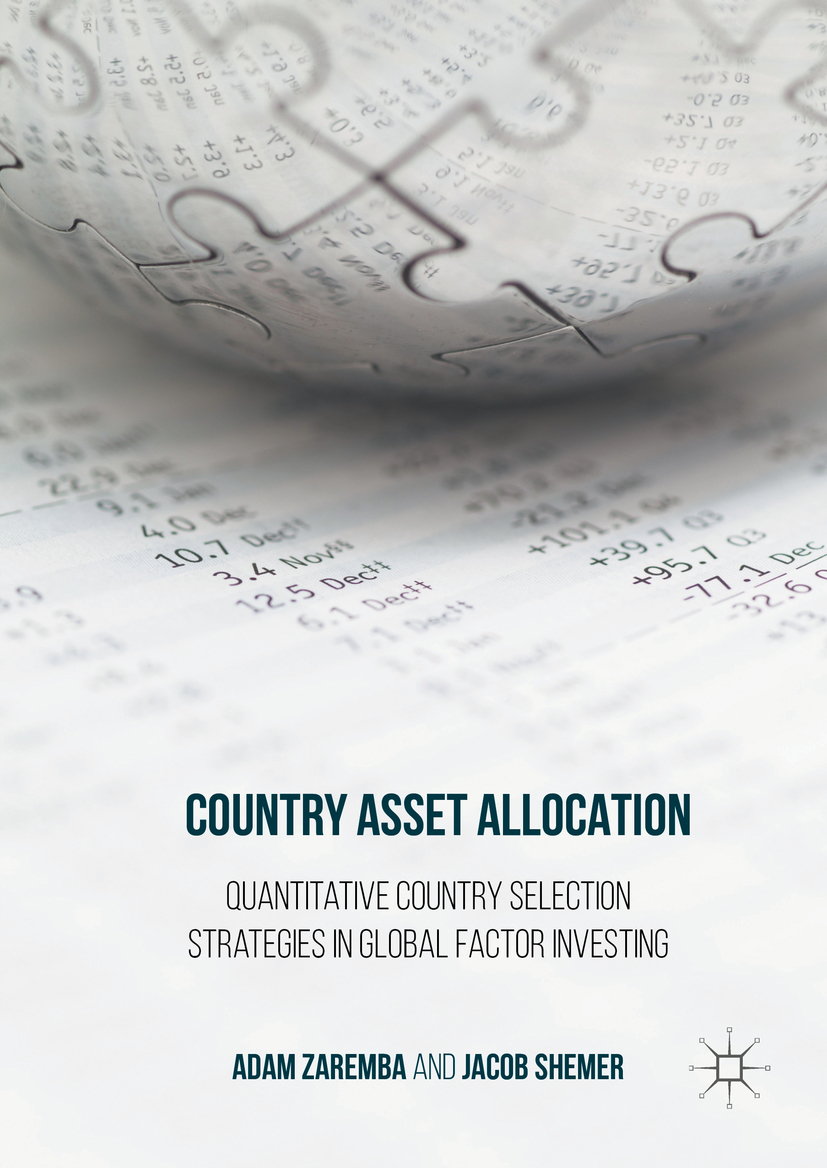 Shemer, Jacob - Country Asset Allocation, ebook