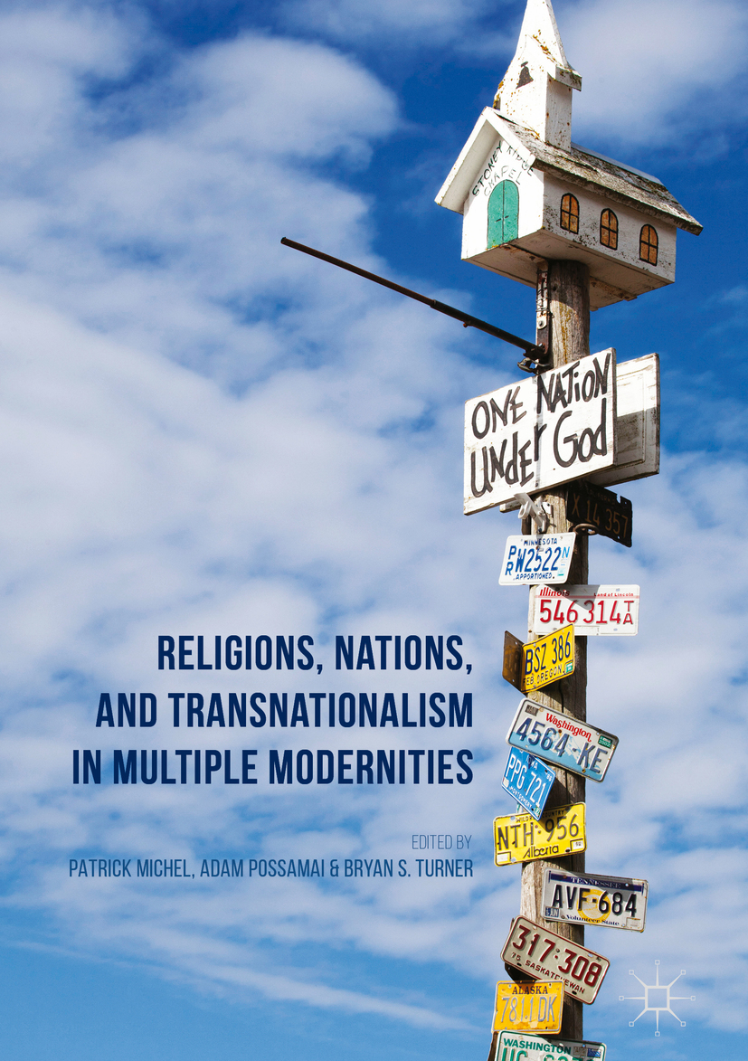 Michel, Patrick - Religions, Nations, and Transnationalism in Multiple Modernities, ebook