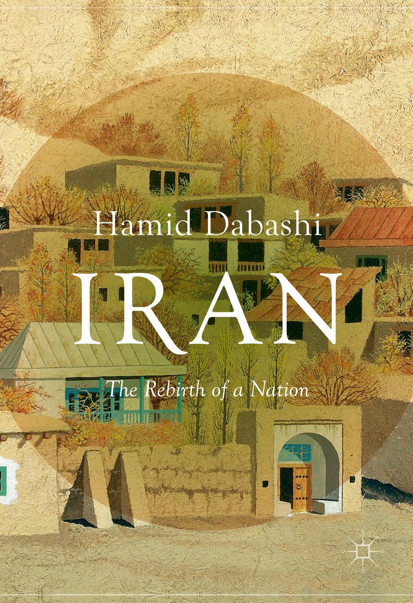 Dabashi, Hamid - Iran, ebook