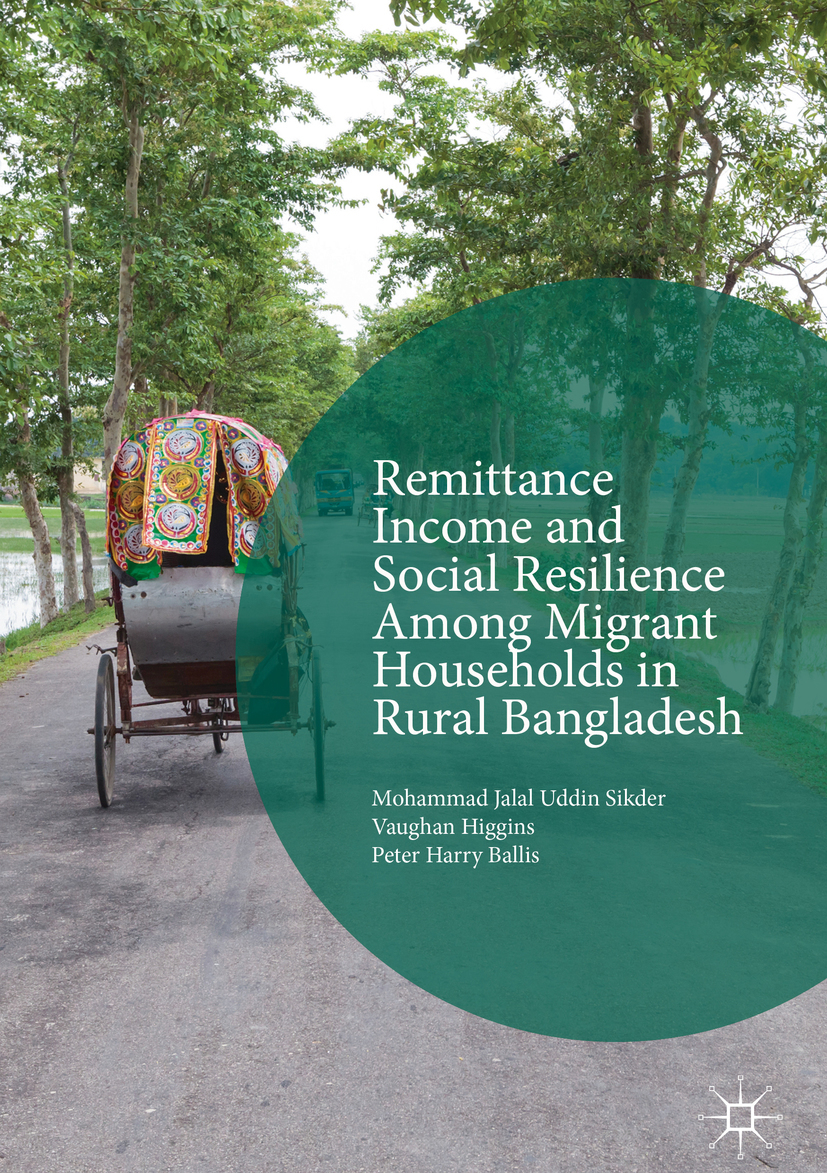 Ballis, Peter Harry - Remittance Income and Social Resilience among Migrant Households in Rural Bangladesh, ebook