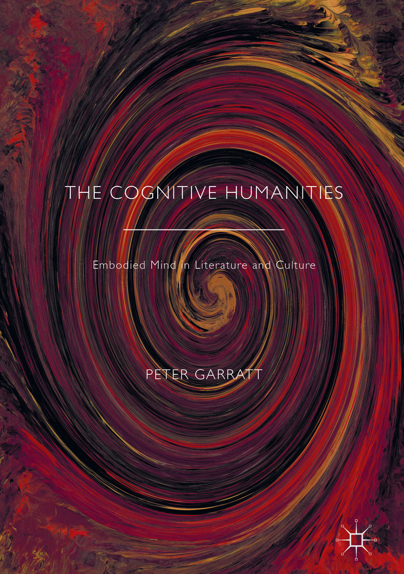 Garratt, Peter - The Cognitive Humanities, ebook