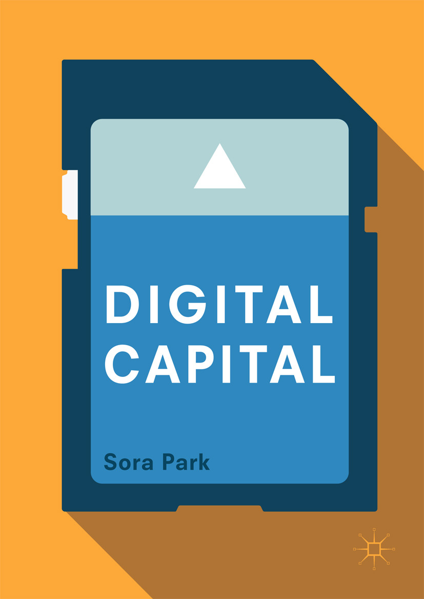 Park, Sora - Digital Capital, ebook