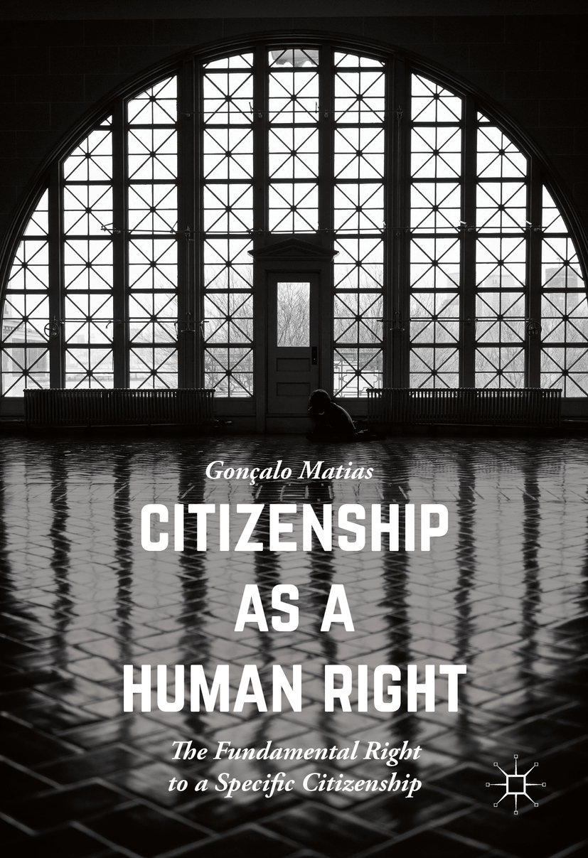 Matias, Gonçalo - Citizenship as a Human Right, ebook