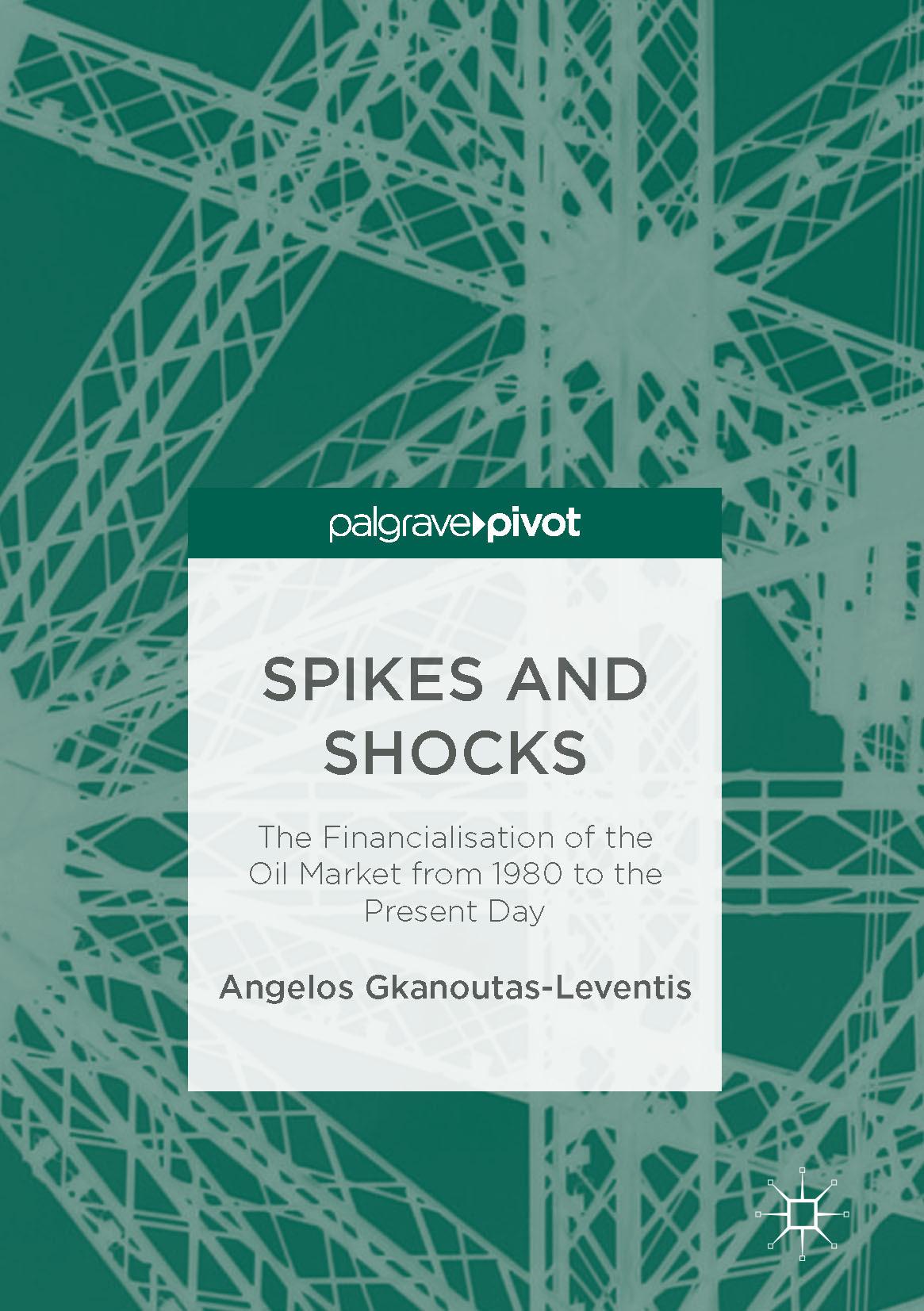 Gkanoutas-Leventis, Angelos - Spikes and Shocks, ebook