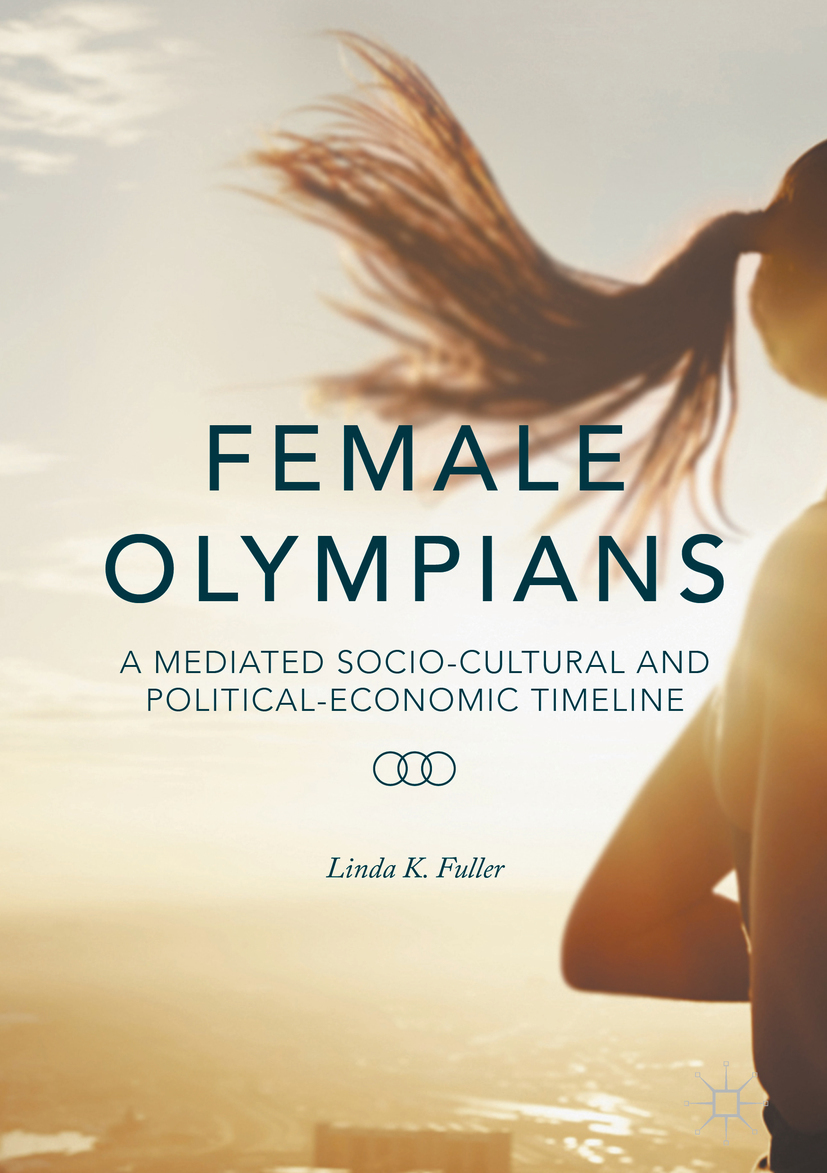 Fuller, Linda K. - Female Olympians, ebook