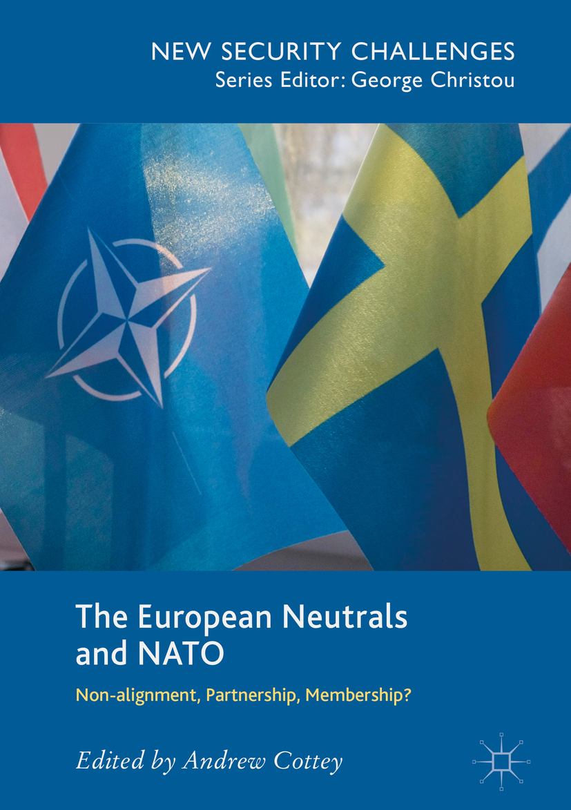 Cottey, Andrew - The European Neutrals and NATO, ebook