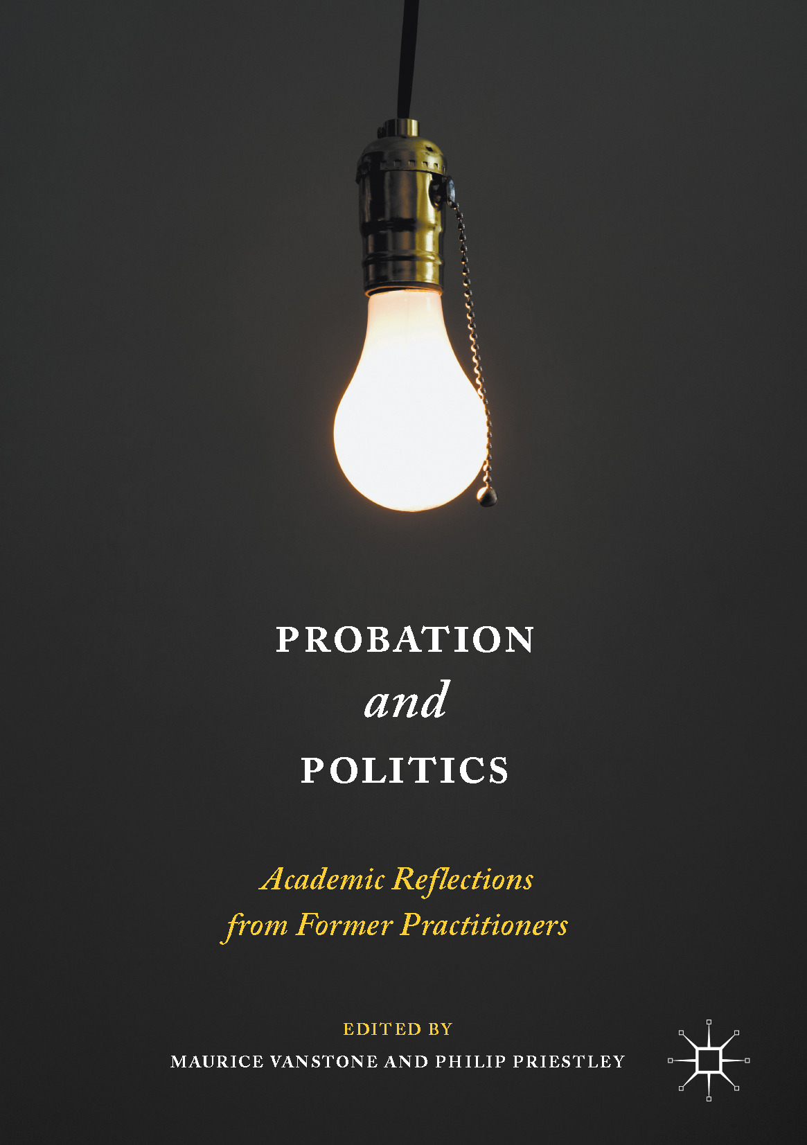 Priestley, Philip - Probation and Politics, ebook