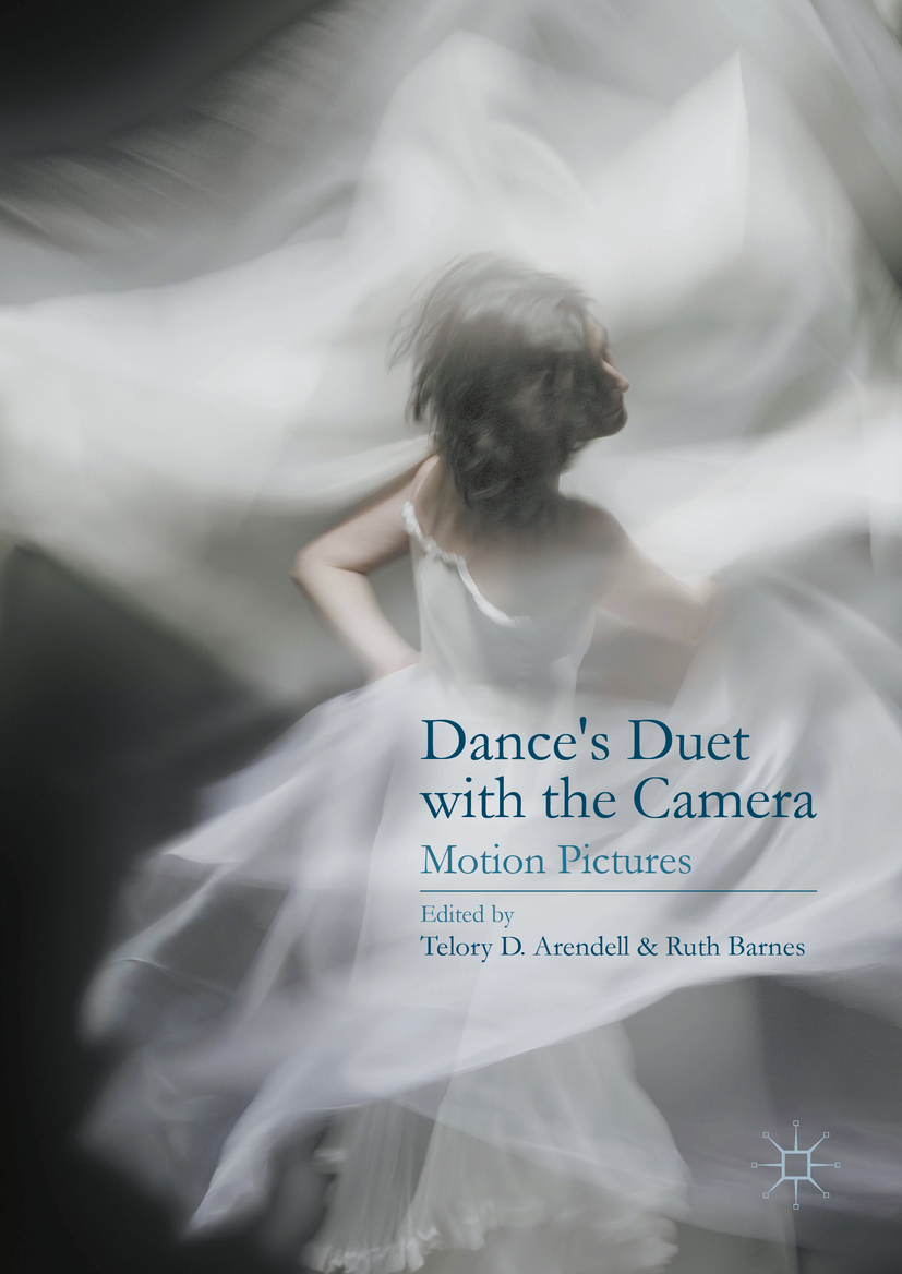 Arendell, Telory D. - Dance's Duet with the Camera, e-bok