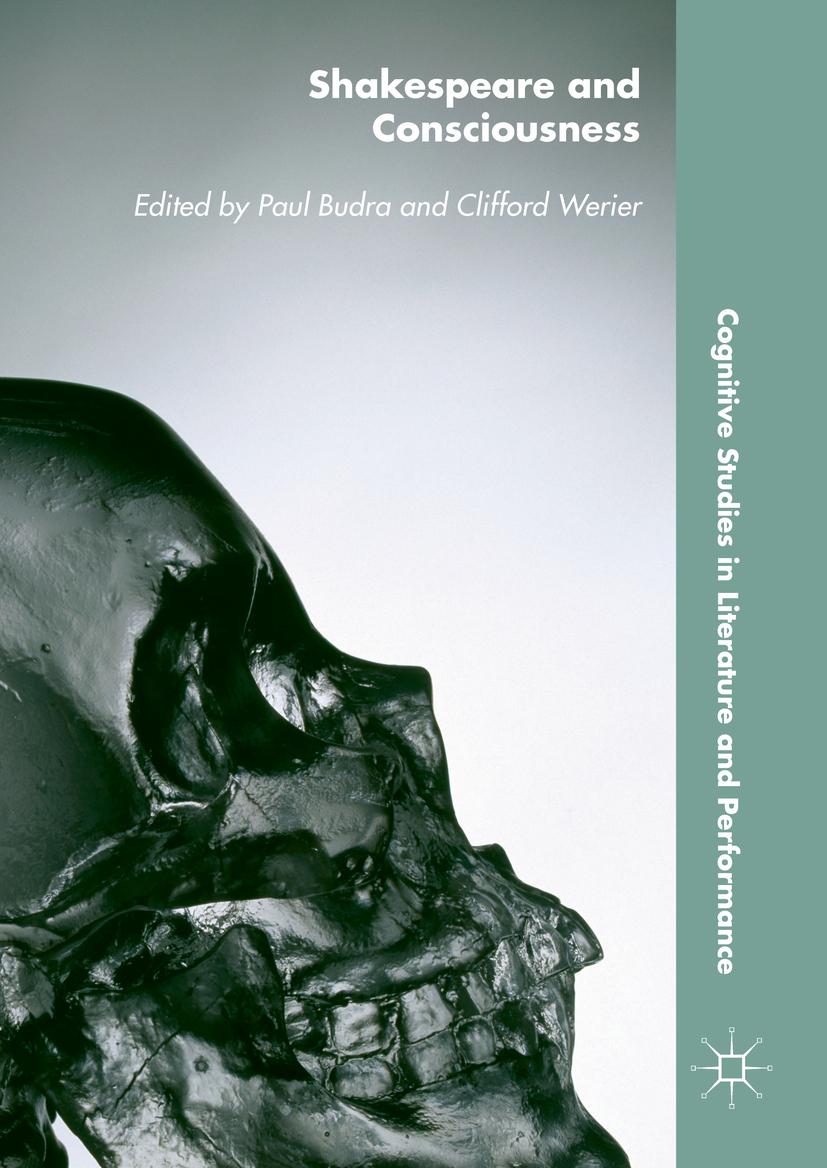 Budra, Paul - Shakespeare and Consciousness, e-bok
