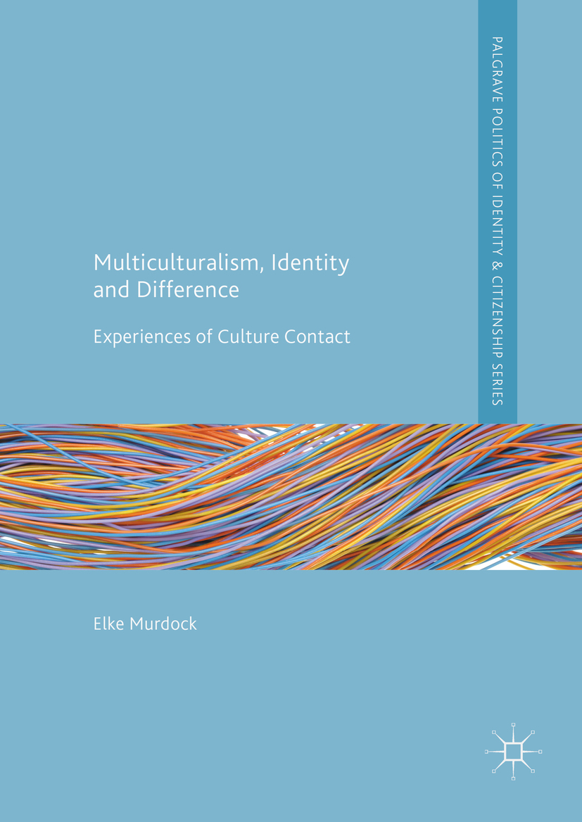 Murdock, Elke - Multiculturalism, Identity and Difference, ebook