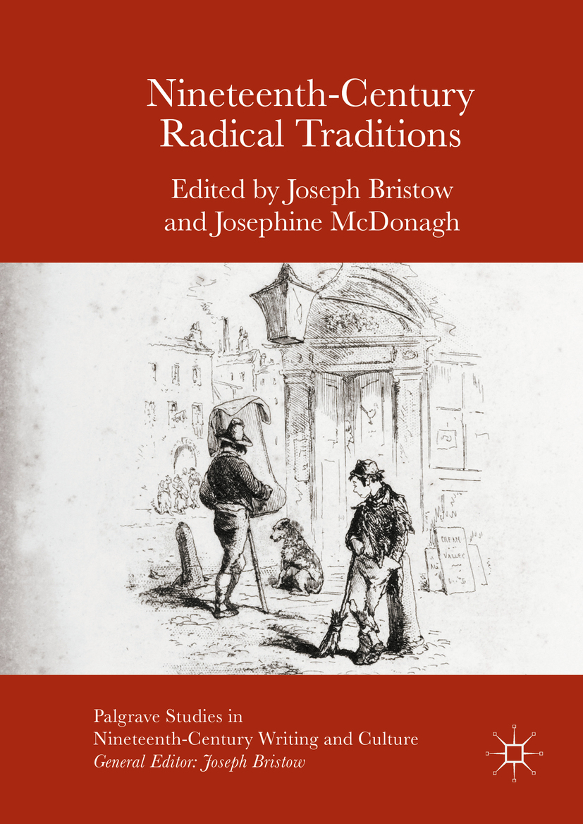 Bristow, Joseph - Nineteenth-Century Radical Traditions, ebook