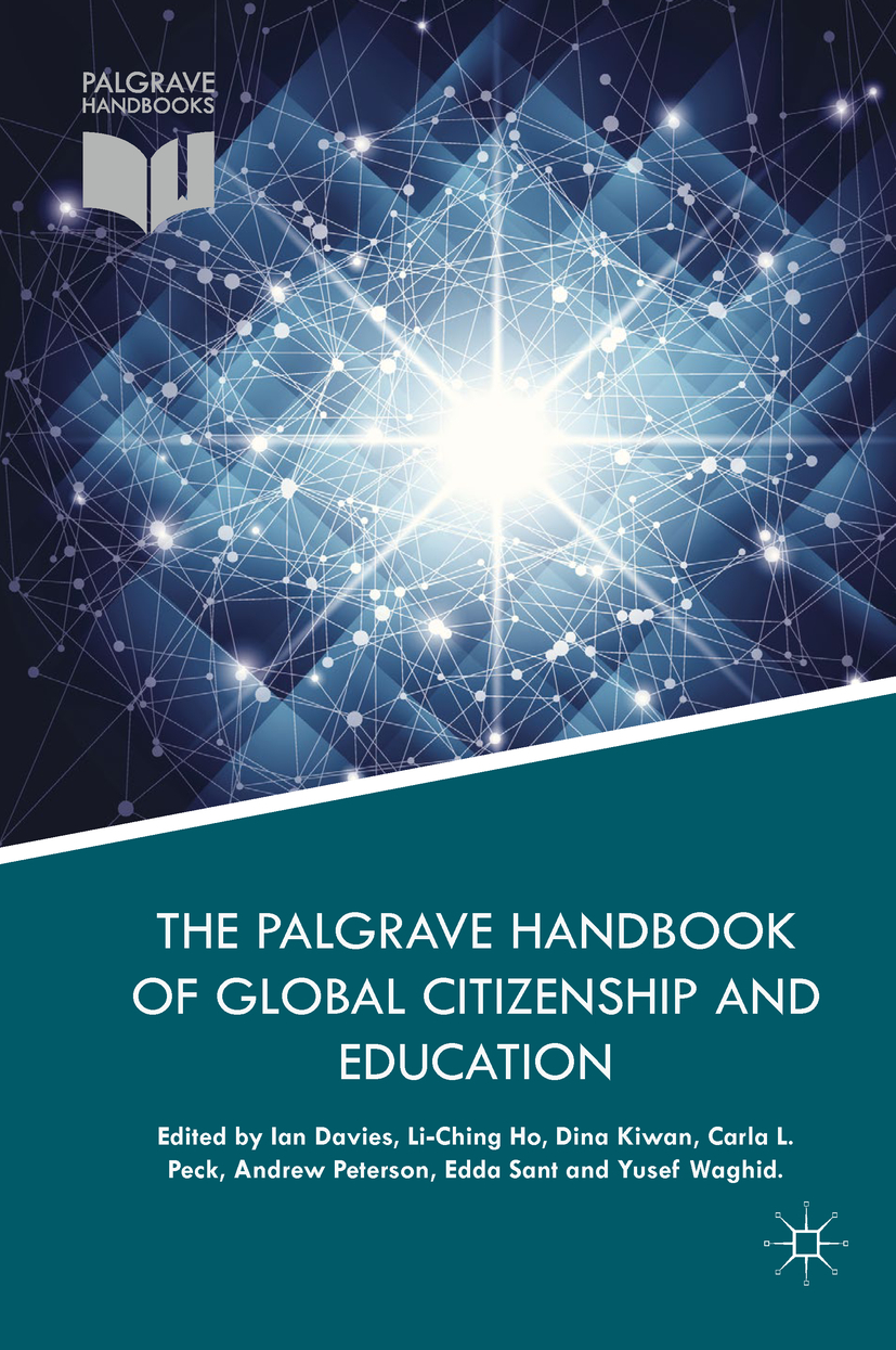 Davies, Ian - The Palgrave Handbook of Global Citizenship and Education, ebook