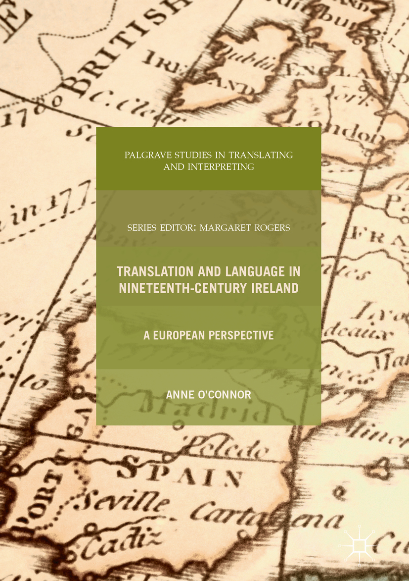 O'Connor, Anne - Translation and Language in Nineteenth-Century Ireland, ebook