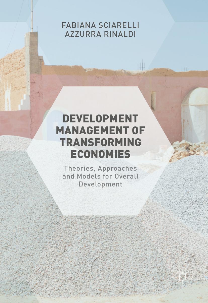 Rinaldi, Azzurra - Development Management of Transforming Economies, ebook