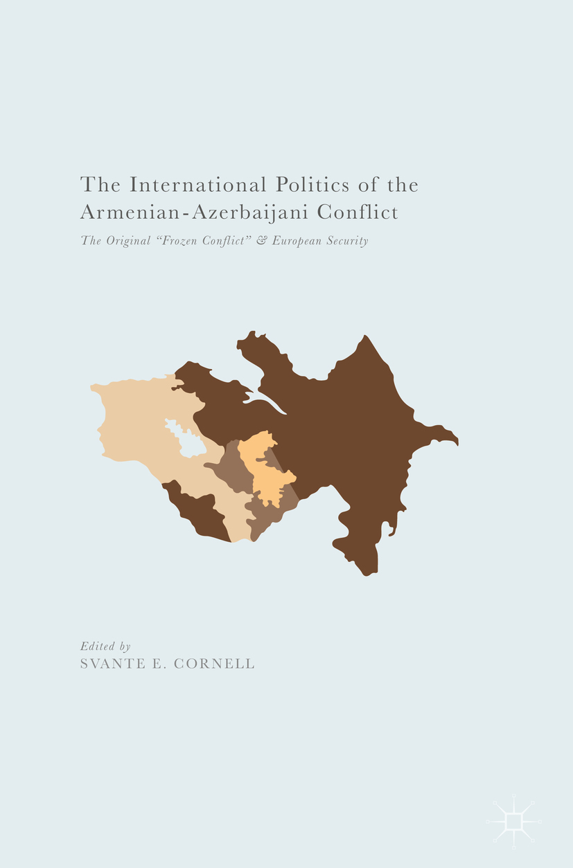 Cornell, Svante E. - The International Politics of the Armenian-Azerbaijani Conflict, ebook