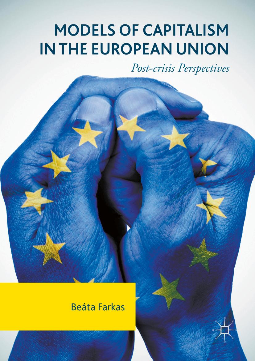 Farkas, Beáta - Models of Capitalism in the European Union, ebook