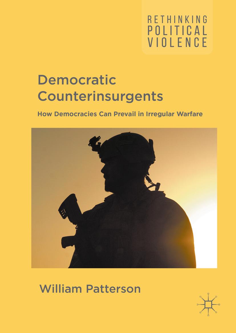 Patterson, William - Democratic Counterinsurgents, ebook