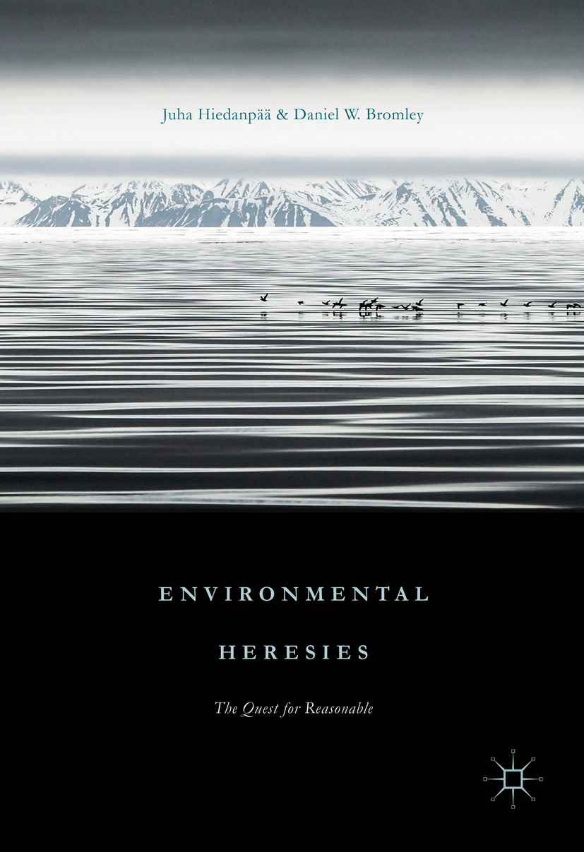 Bromley, Daniel W. - Environmental Heresies, ebook