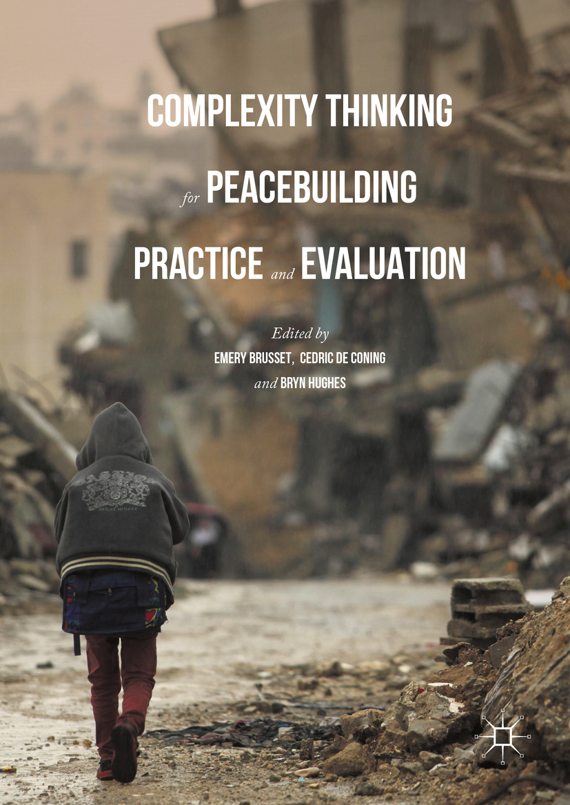 Brusset, Emery - Complexity Thinking for Peacebuilding Practice and Evaluation, ebook