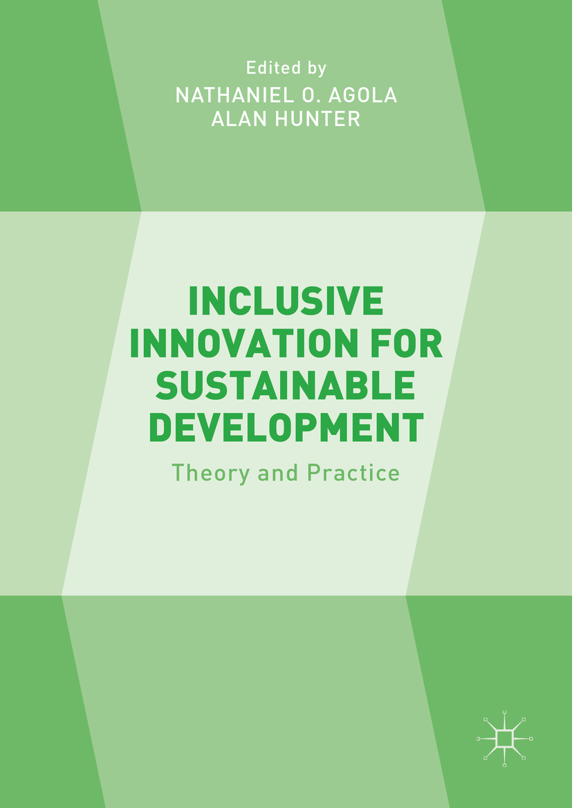 Agola, Nathaniel O. - Inclusive Innovation for Sustainable Development, ebook