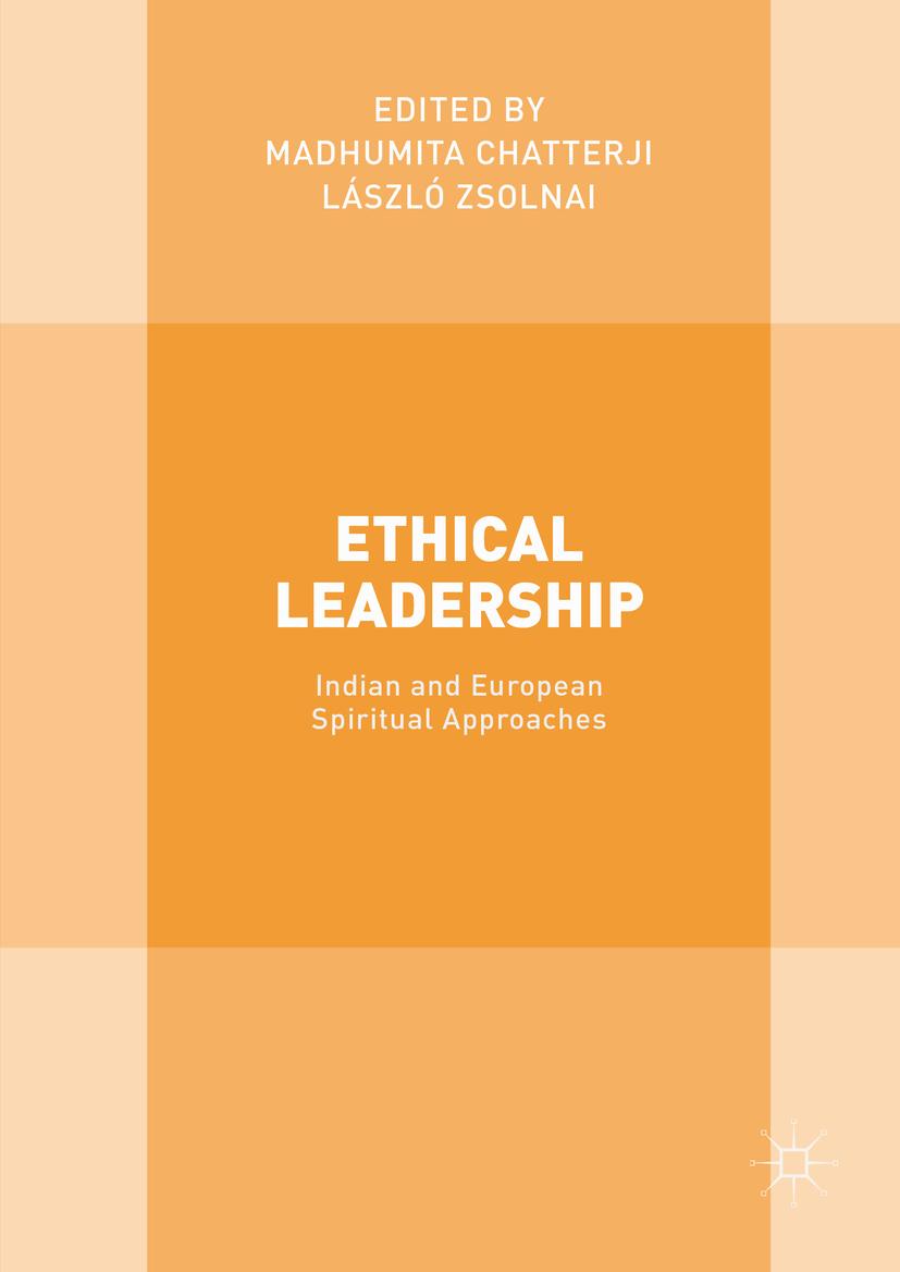 Chatterji, Madhumita - Ethical Leadership, ebook