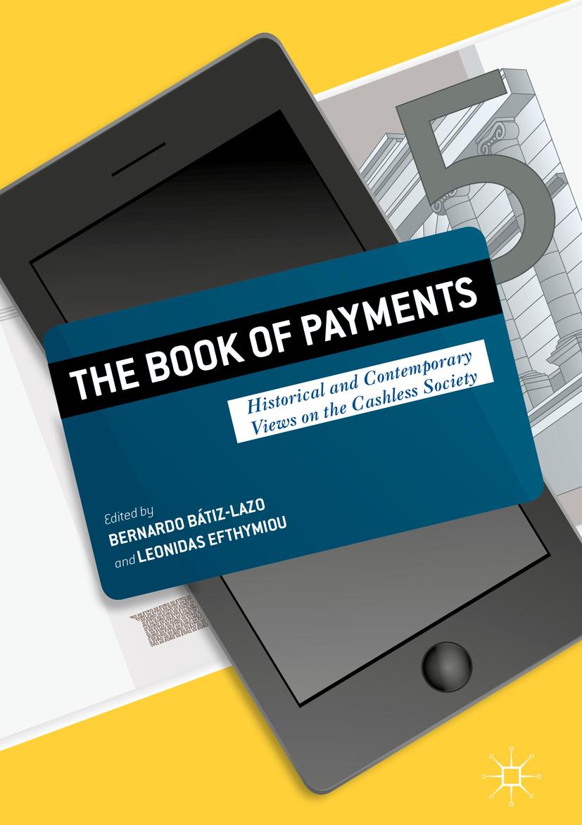Batiz-Lazo, Bernardo - The Book of Payments, ebook