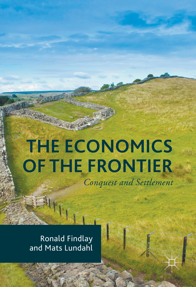 Findlay, Ronald - The Economics of the Frontier, ebook