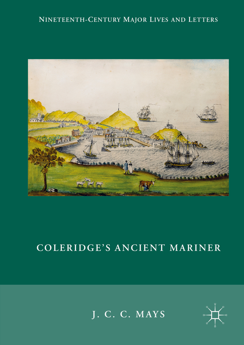Mays, J. C. C. - Coleridge's Ancient Mariner, ebook