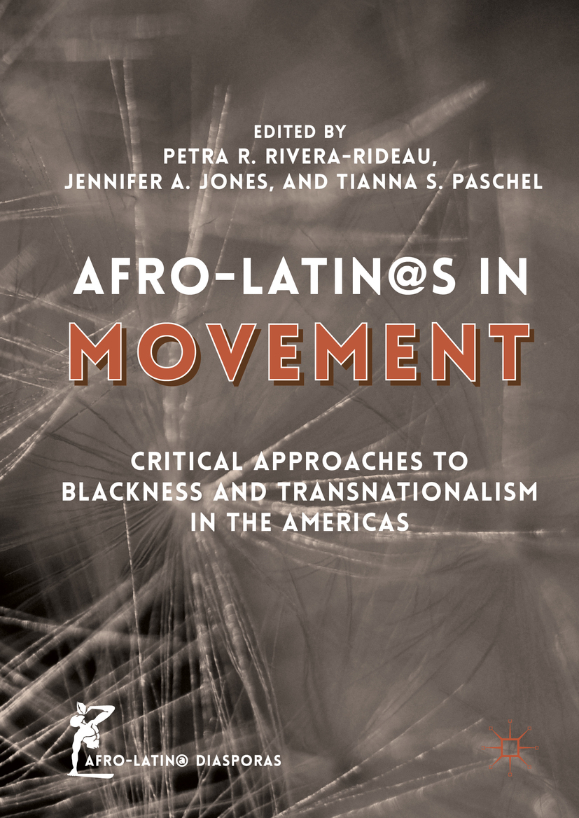 Jones, Jennifer A. - Afro-Latin@s in Movement, ebook