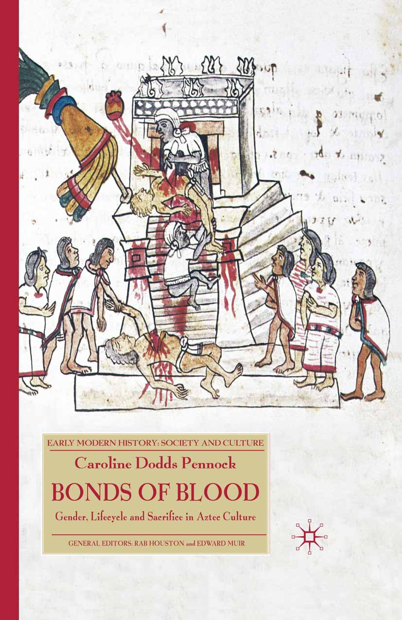 Pennock, Caroline Dodds - Bonds of Blood, ebook