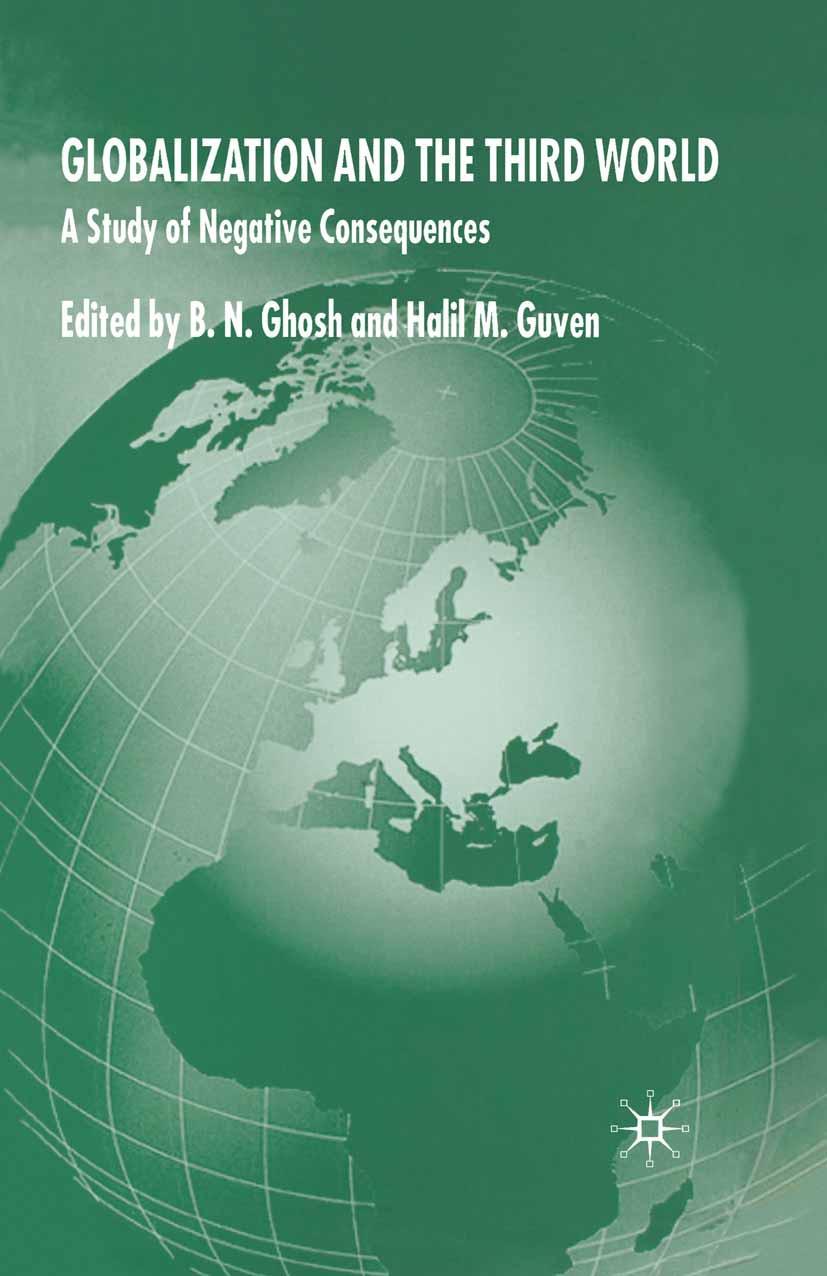 Ghosh, B. N. - Globalization and the Third World, ebook