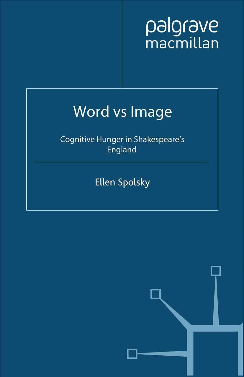 Spolsky, Ellen - Word vs Image, ebook