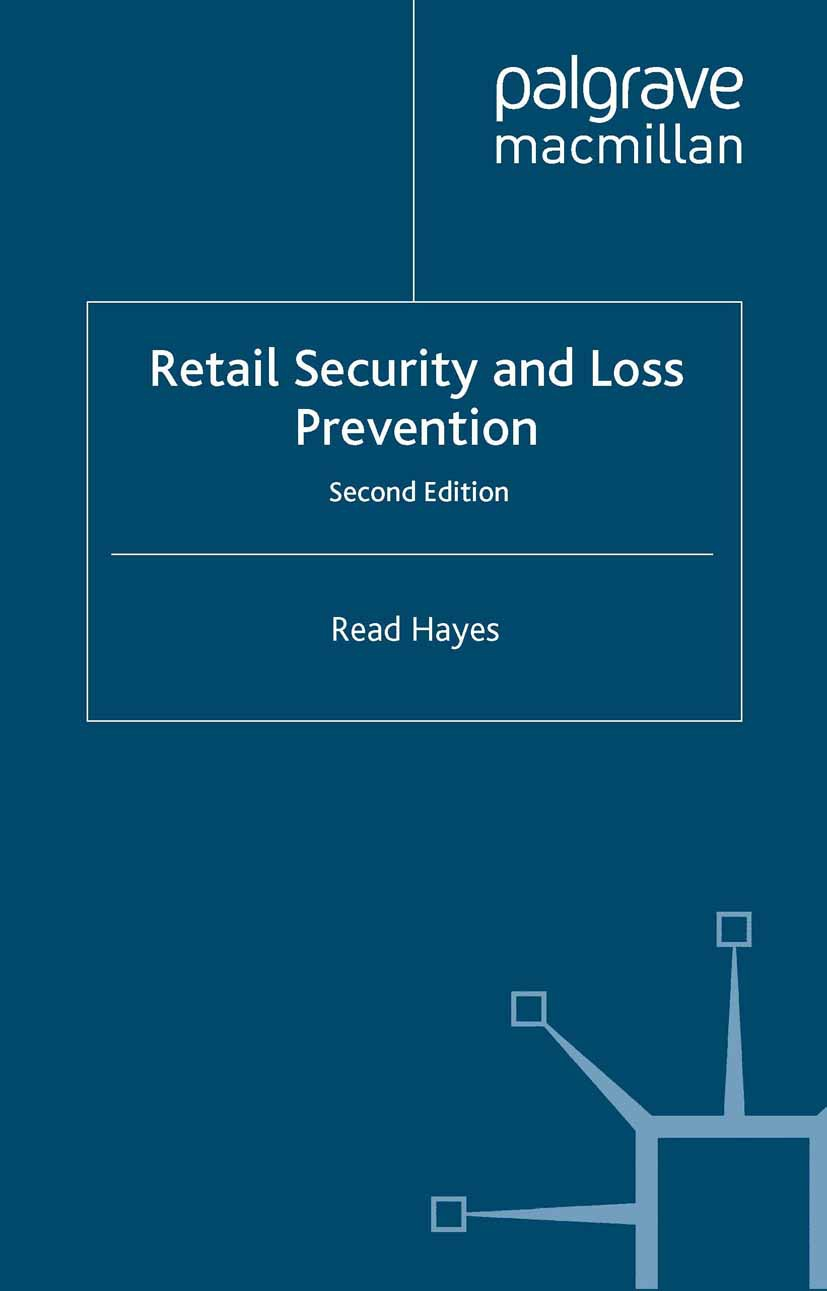 Hayes, Read - Retail Security and Loss Prevention, ebook