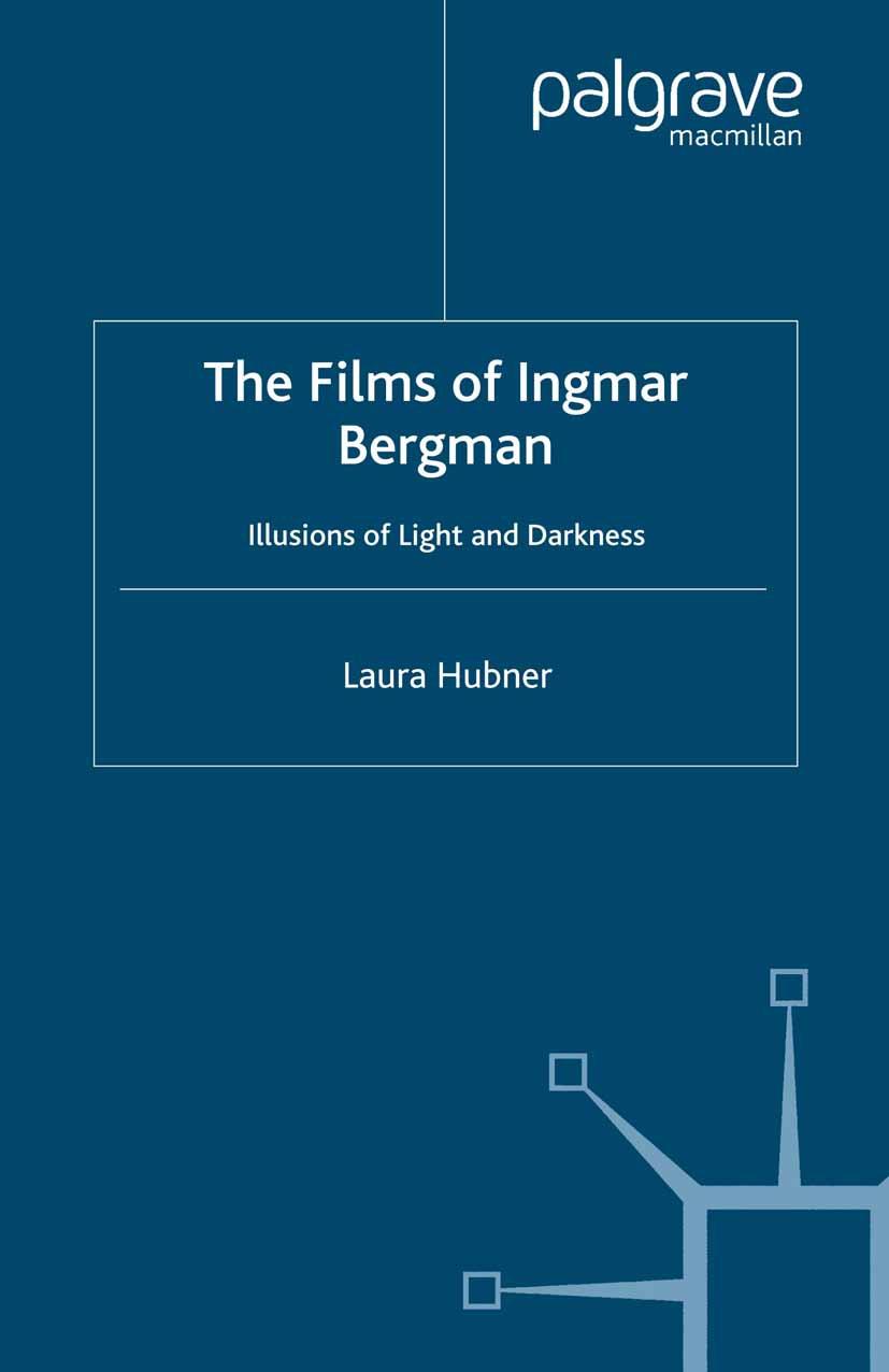 Hubner, Laura - The Films of Ingmar Bergman, ebook