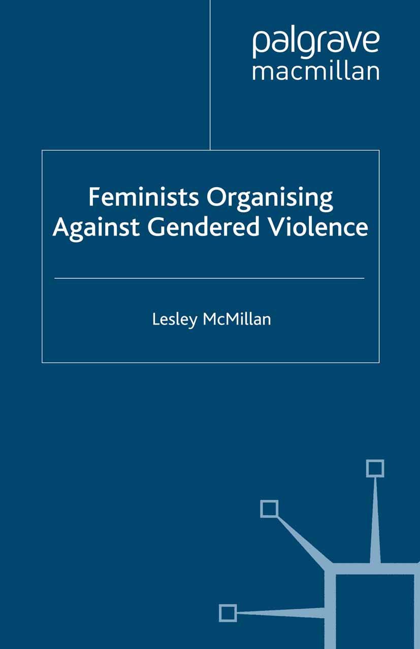 McMillan, Lesley - Feminists Organising Against Gendered Violence, ebook