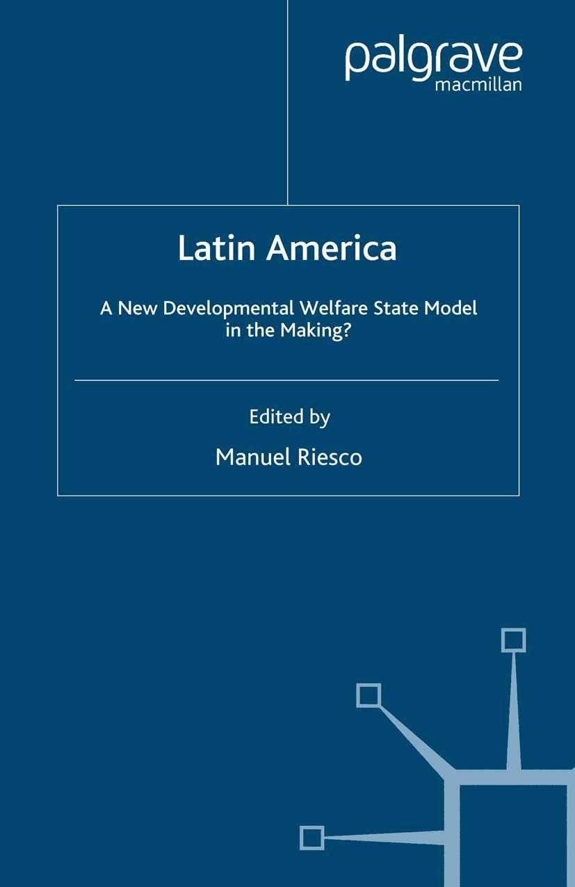 Riesco, Manuel - Latin America, ebook